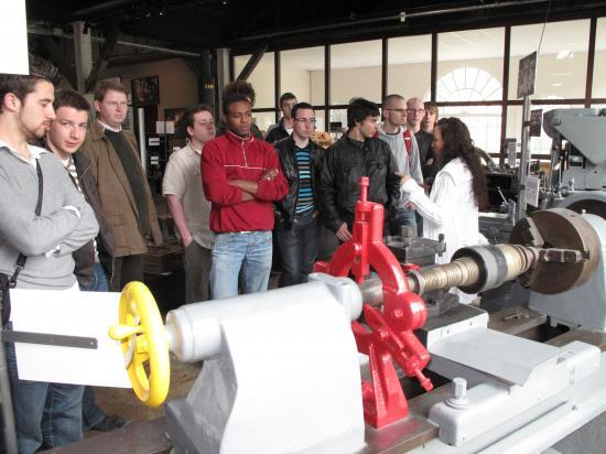 Musée de la métallurgie 2010